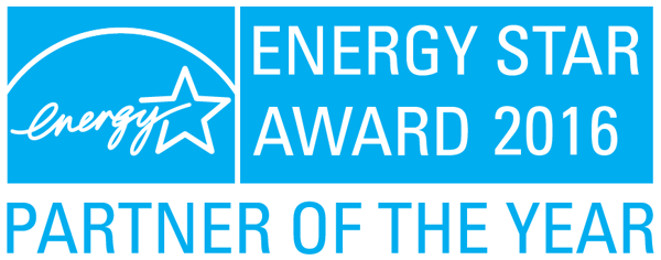 Energy Star Award 2016